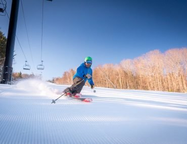 Bretton Woods - ski resorts near Boston