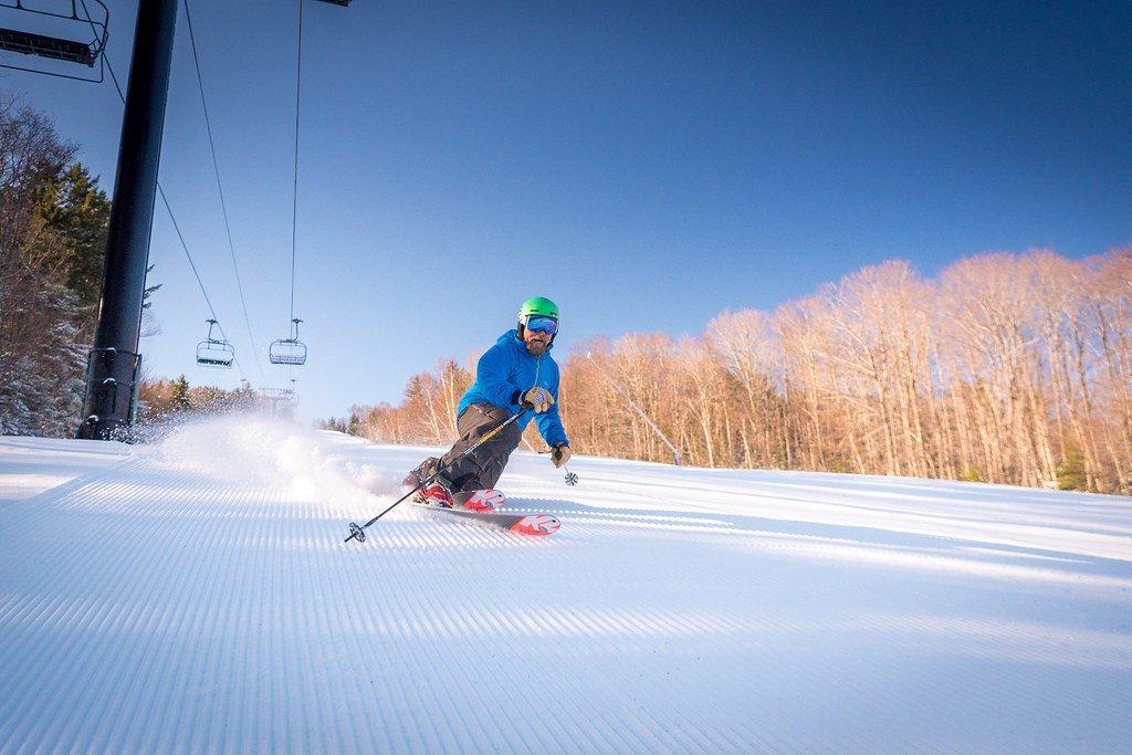 Bretton Woods - ski resorts near Boston