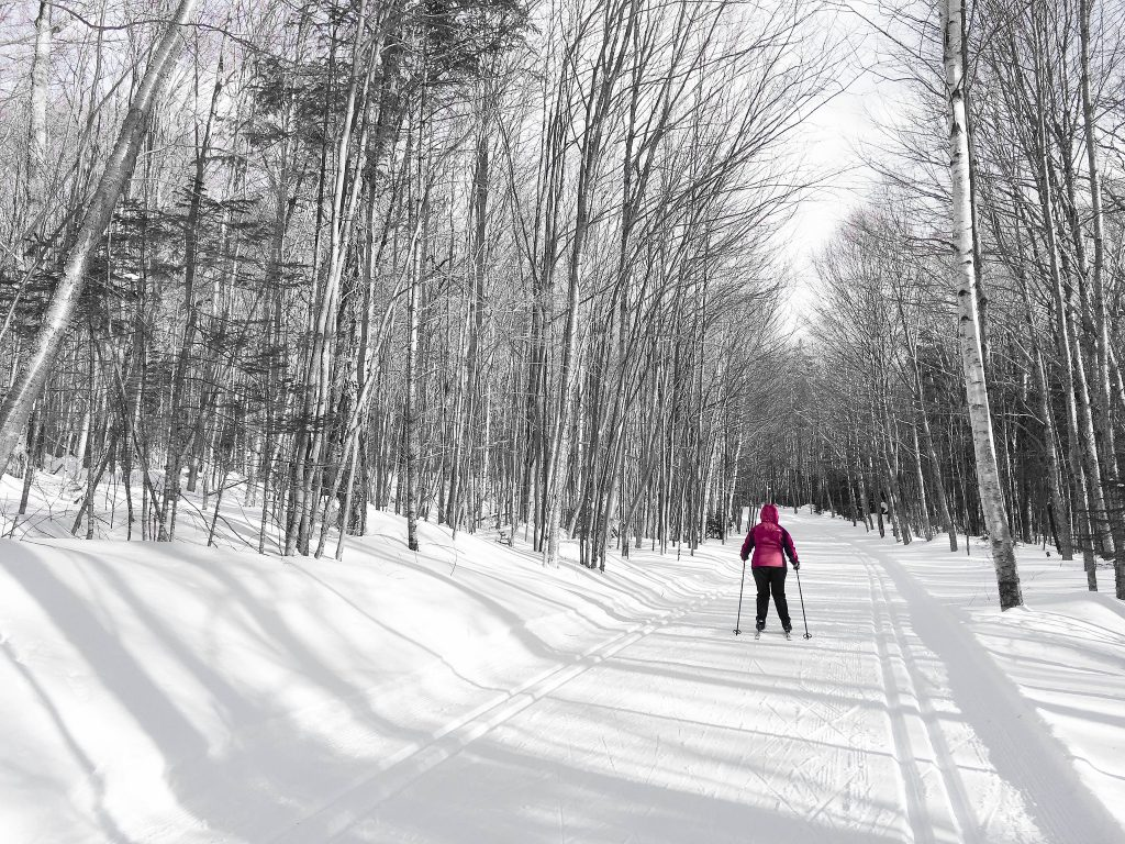 Ski resorts near Boston - Waterville Valley