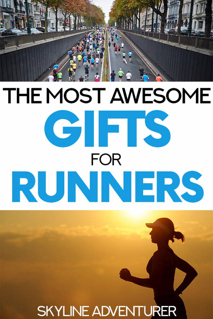 Looking for the perfect present for a runner in your life? Don't worry, we've got you covered! Our guide has over 35 recommendations for the best gifts for runners, including running outfits, running gear, running and fitness technology, and more. There are even several cheap running gifts on a budget that won't break the bank! - Skyline Adventurer
