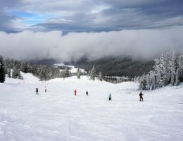 Mount Bachelor - Snowboarding & Skiing Near Portland OR