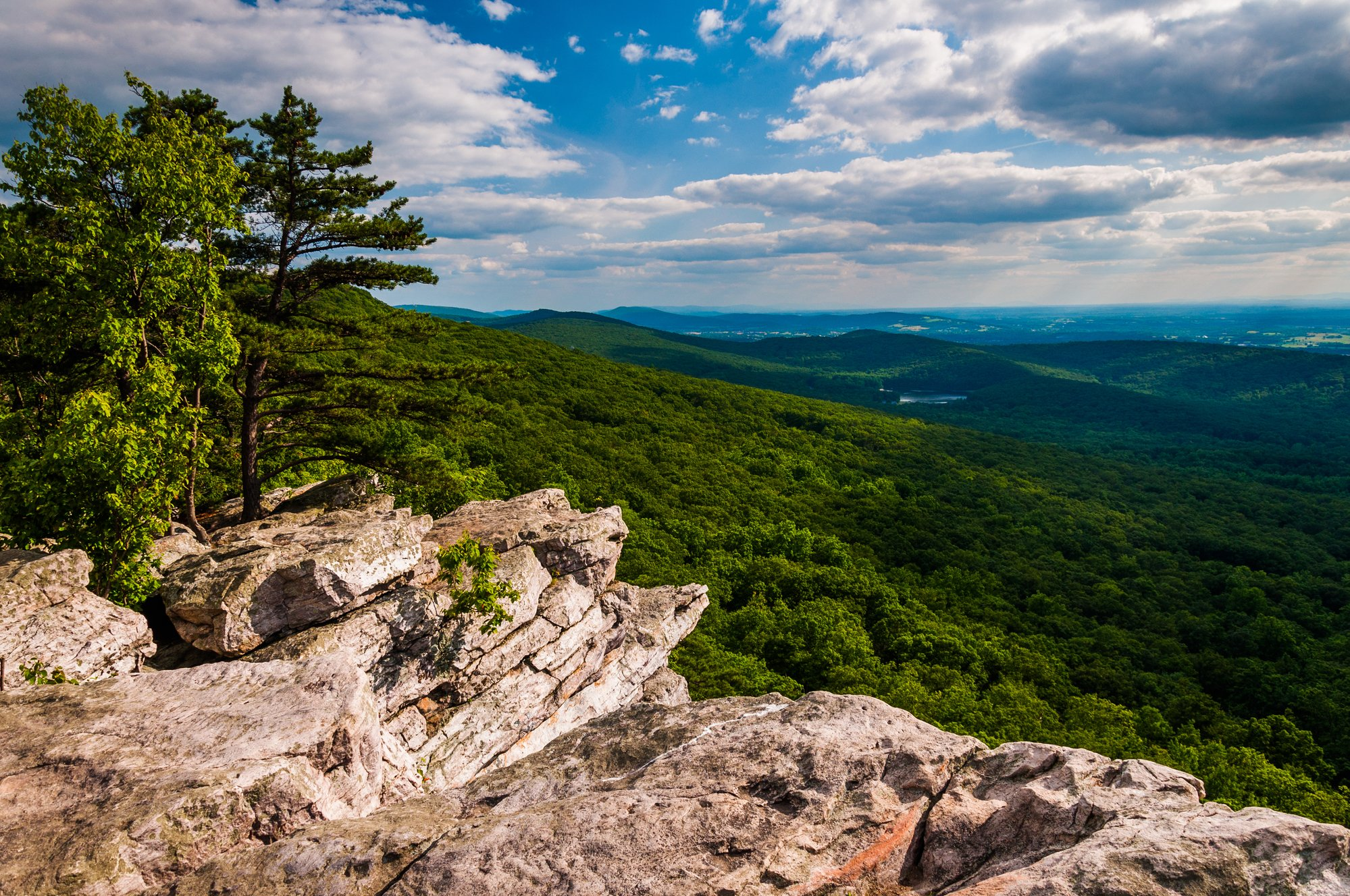 12 Gorgeous Hikes Near Baltimore for All Levels