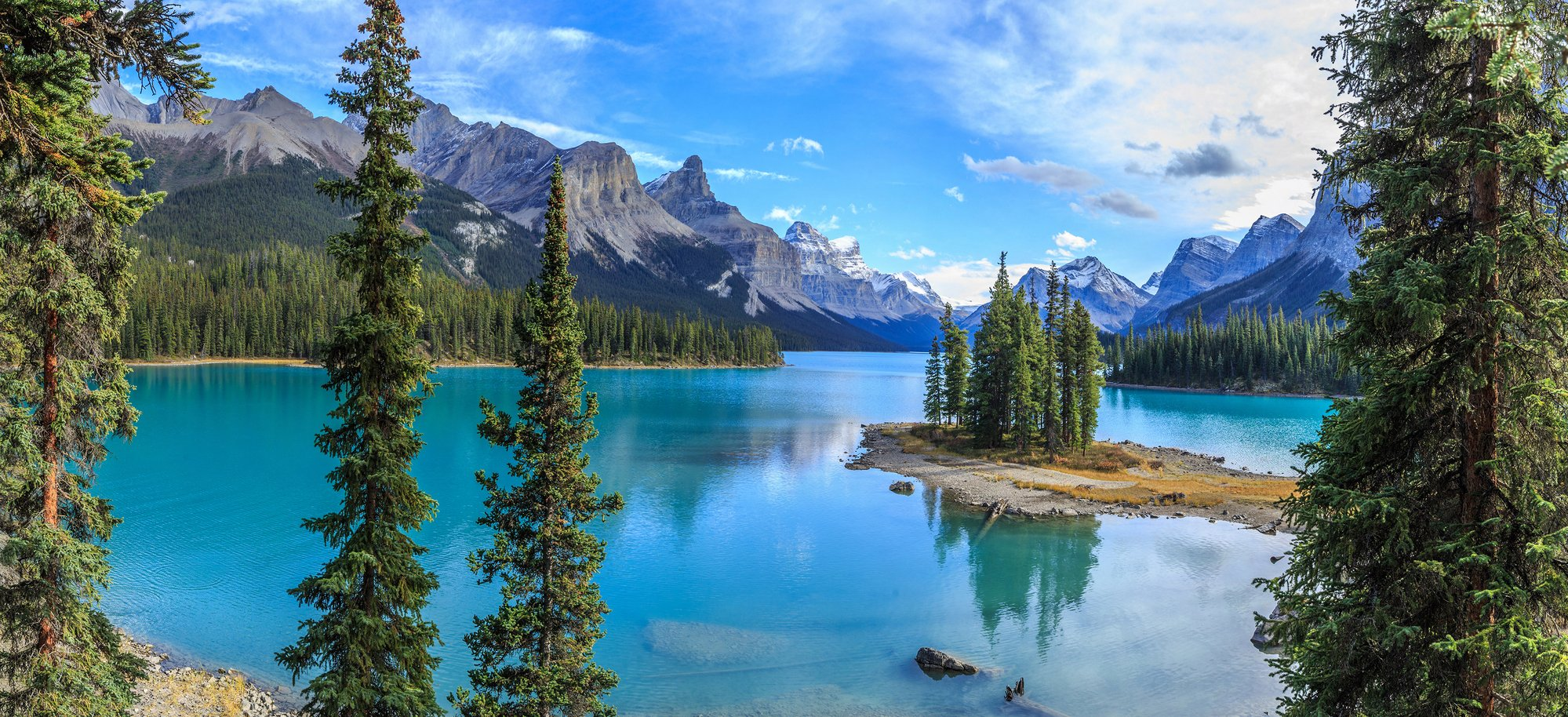 15 Breathtaking Hikes in Jasper National Park for All Levels - Urban Outdoors