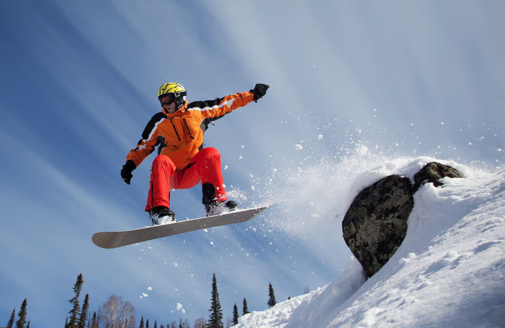 Ski Baltimore
