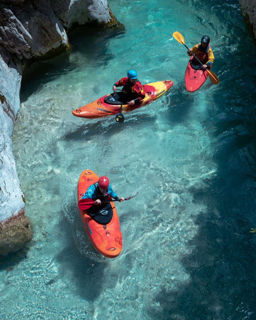 here is a guide to the best dry bags for kayaking so you will be ready for any seaside adventure.